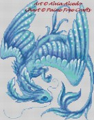 Little Azure Dragon