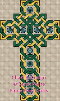 Celtic Knot PFCB02
