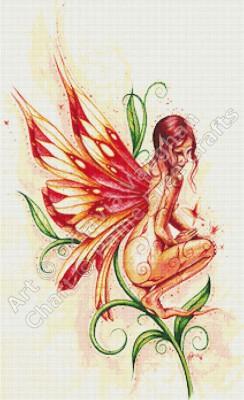 Fire Fairy
