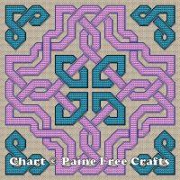 Celtic Knot PFCP01