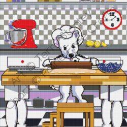 Westie Chef