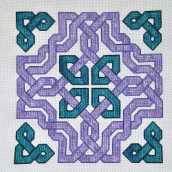 Celtic Knot PFCP01