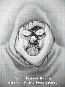 Reaper (Negative)