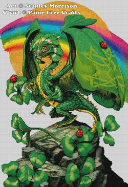 Luck Dragon