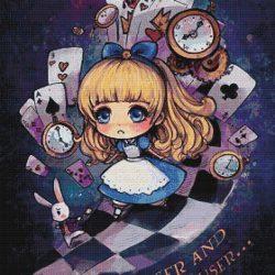 Alice (chibi)