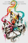 Howling Wolf Triad