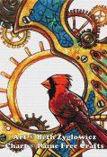 Clockwork Cardinal