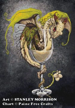 White Wine Dragon