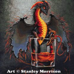 Rum Dragon