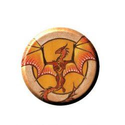 Sun Dragon (Needleminder)