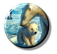 Polar Cub (Needleminder)