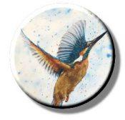 Kingfisher (Needleminder)