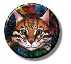 Tropicat – Cat (Needleminder)