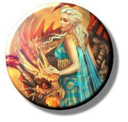 Daenerys (Needleminder)