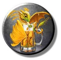 Beer Dragon (Needleminder)