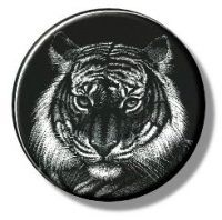 Dragon Tiger (Needleminder)
