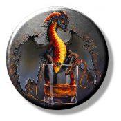 Rum Dragon (Needleminder)