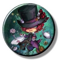 Mad Hatter (Needleminder)