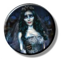 Corpse Bride (Needleminder)