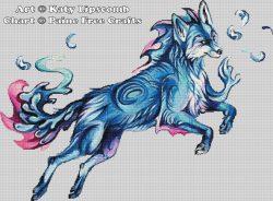 Water Fox