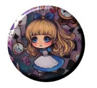 Alice Chibi (Needleminder)