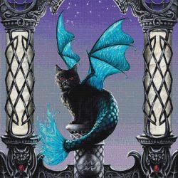 Zodicat (Aquarius)
