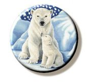 Polar Bears (Needleminder)