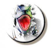 Tyrannosaur (Needleminder)