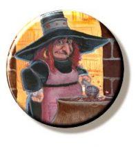 Ulla the Witch (Needleminder)