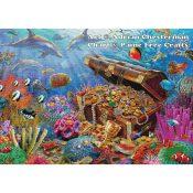 Undersea Treasure