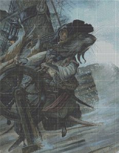 Captain Ratbeard