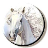 Horse (Needleminder)
