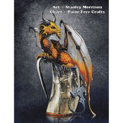 Mead Dragon