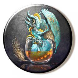 Whiskey Dragon (Needleminder)