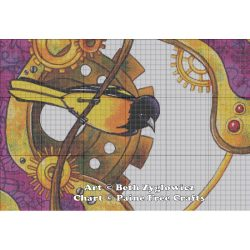 Clockwork Oriole