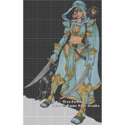 Apocalypse Jasmine