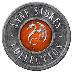 Anne Stokes