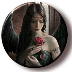 Angel Rose (Needleminder)