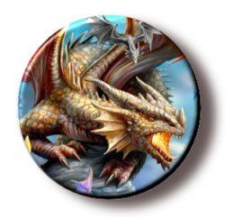 Dragon Clans (Needleminder)