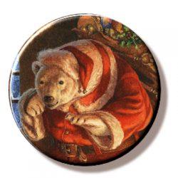 Santa Paws (Needleminder)