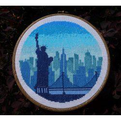 CityScape : New York