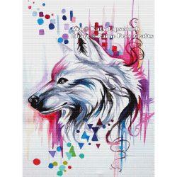 Geometry of Wolf