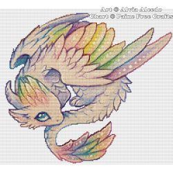 Little Angel Dragon