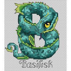 B is for… Basilisk