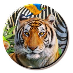 Animal Mix – Tiger (Needleminder)