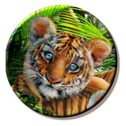Animal Mix – Tiger Cub (Needleminder)