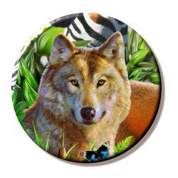 Animal Mix – Wolf (Needleminder)