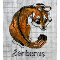 C is for… Cerberus