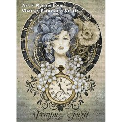 Tempus Fugit (Time Flies)