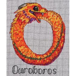 O is for … Ouroboros